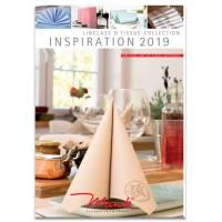 katalóg prestierania Mank Inspiration 2019