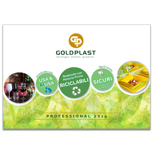 Gold Plast professional