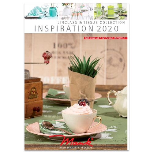 katalóg Mank Inspiration 2020